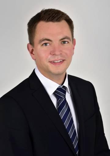 Dipl.-Betriebsw. (FH) Alexander Pierschel, Steuerberater