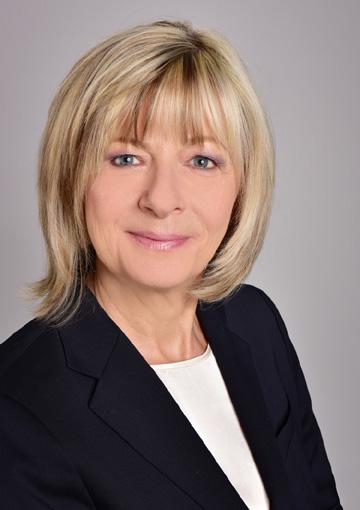 Dr. oec. Undina Pierschel, Steuerberaterin